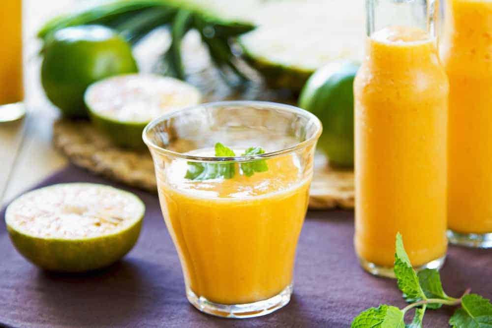 Yogurt-Pistachio Smoothies Recipes — Dishmaps